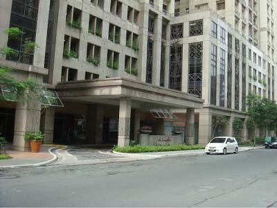 Condo For Rent In One Orchard Road
